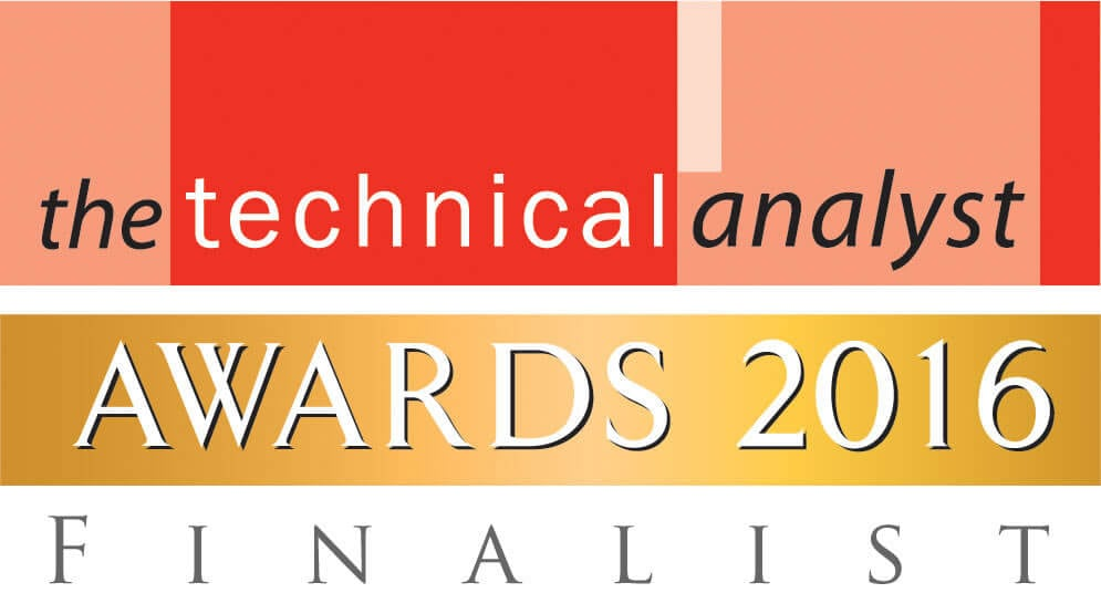 technical forex analyst awards